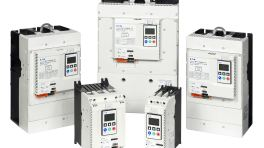 S811+/S801+ Soft Starters